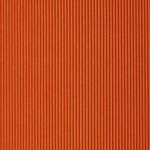 Tangerine Pleated Parchment